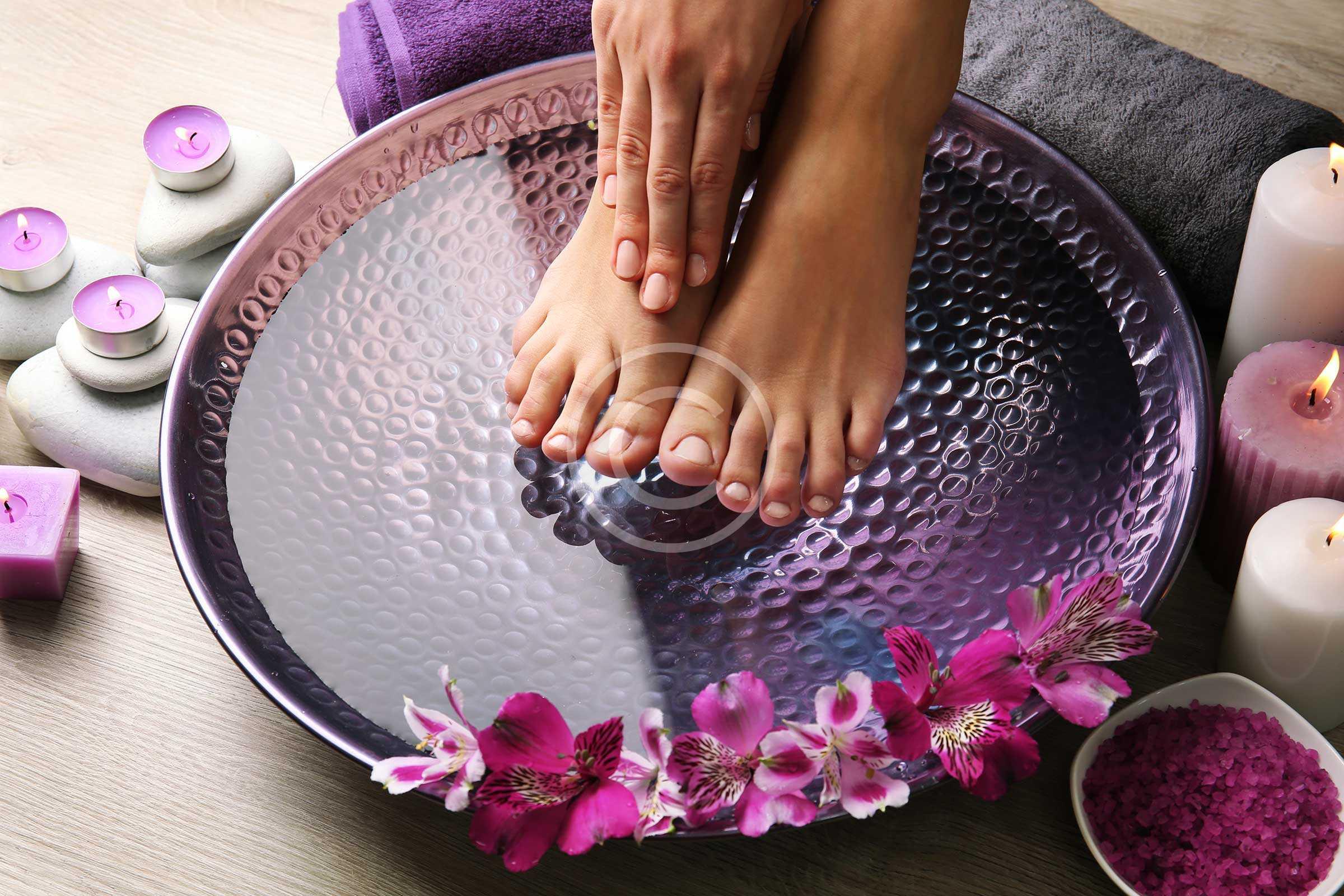 Foot Massage 137 Hàm Nghi